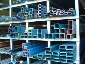 Bits of Steel Supplies - Construction and Steel Supplies