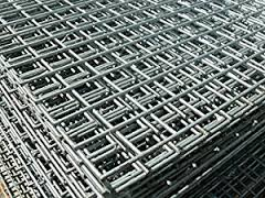 Bits of Steel Supplies - Galvanised Mesh Products