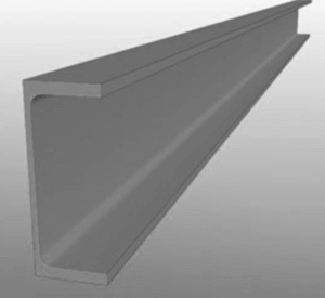 Bits of Steel Supplies - Parallel Flange Channels Products