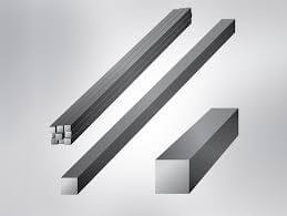 Bits of Steel Supplies - Square-Bar Construction Products